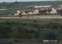 Athi river-behind kenchick-Vacant space near these houses