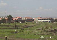 behind fedha estate